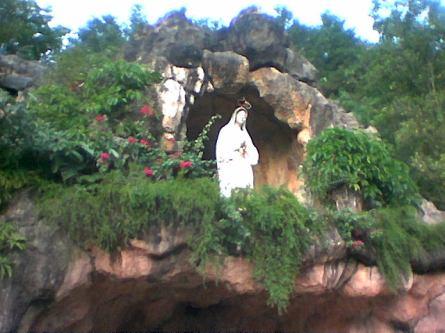 Goa Maria Fatima